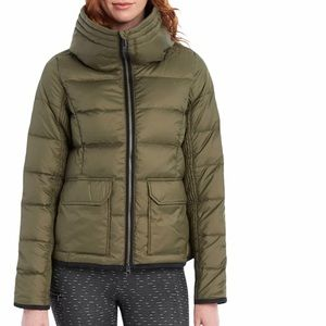 Lolë   Ginny Water Resistant Puffer Coat